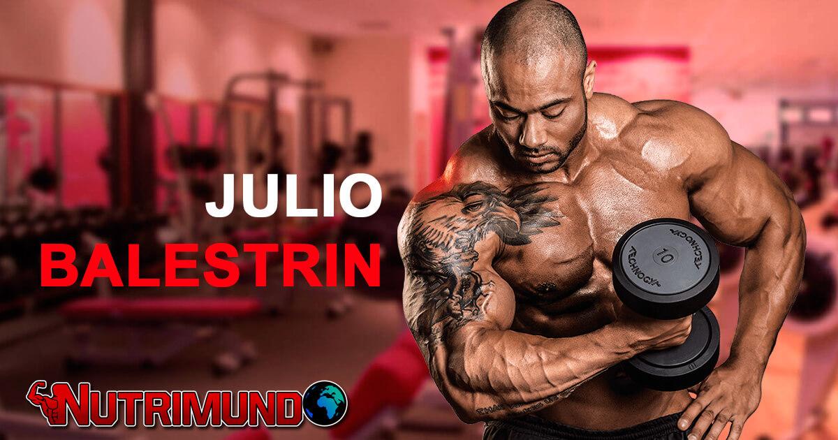 Julio Balestrin