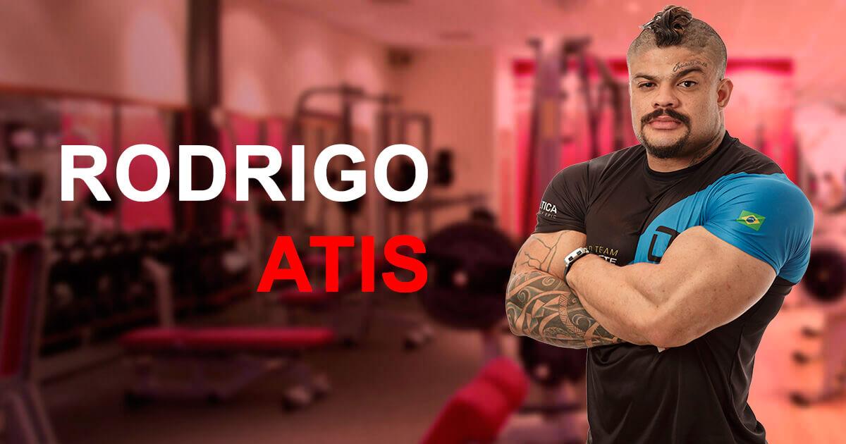 Rodrigo Atis