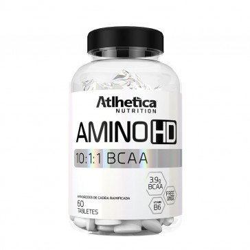 Amino HD 10:1:1 (60 tabs) - Athletica Nutrition