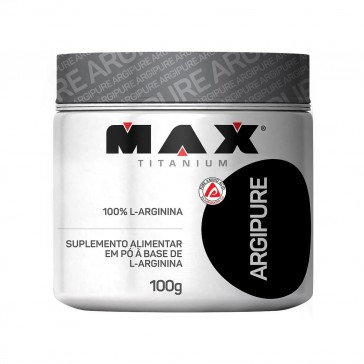 Argipure (100g) – Max Titanium