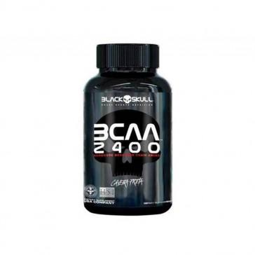 BCAA 2400 (30 Tabs) – Black Skull