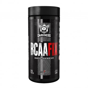 BCAA Fix (240 tabs) – INTEGRALMEDICA