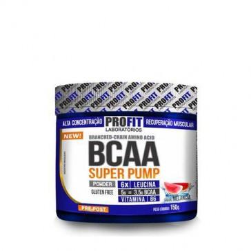 BCAA Super Pump (150g) MELANCIA – Profit