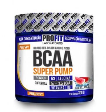 BCAA Super Pump (300g) MELANCIA – Profit