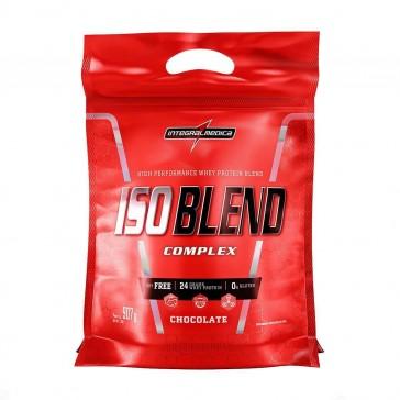 ISO Blend Complex (907g) CHOCOLATE – INTEGRALMEDICA