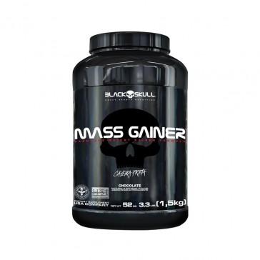 Mass Gainer (1,5kg) CHOCOLATE – Black Skull