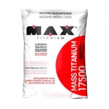 Mass Titanium 17500 CÔCO (3kg) – Max Titanium