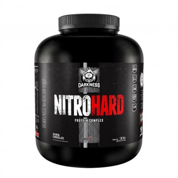 Nitro Hard (1,8kg) CHOCOLATE – INTEGRALMEDICA