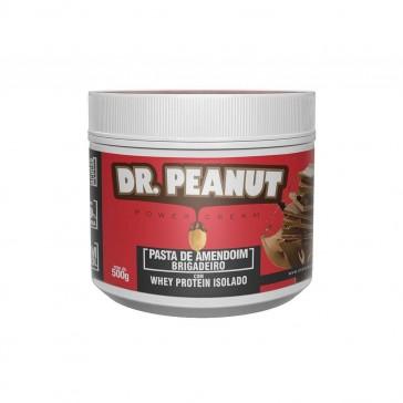 Pasta de Amendoim (500g) BRIGADEIRO – Dr. Peanut