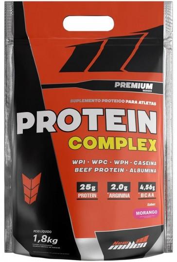 Protein Complex (1,8kg) MORANGO – New Millen