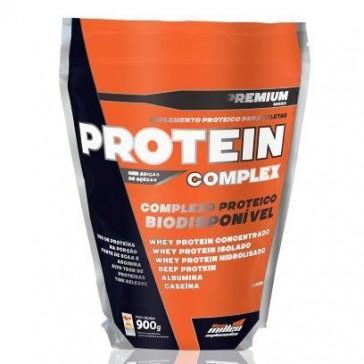 Protein Complex (900g) COOKIES & CREAM – New Millen