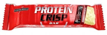 Protein Crisp Bar (Avulsa) ROMEU E JULIETA – INTEGRALMEDICA
