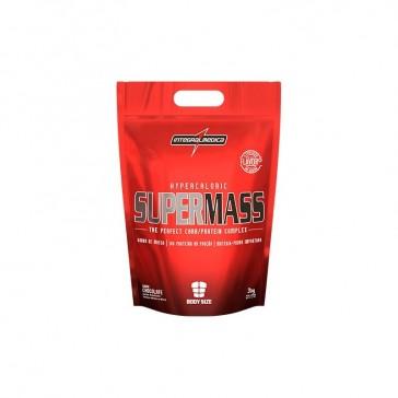 Super Mass CHOCOLATE (3Kg) - Integralmedica
