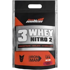 3W Nitro2 (1,8kg) FLORESTA NEGRA – New Millen