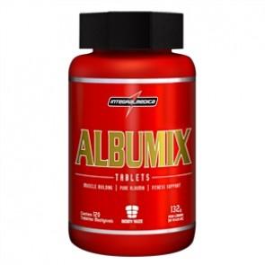 Albumix (120caps) - IntegralMedica