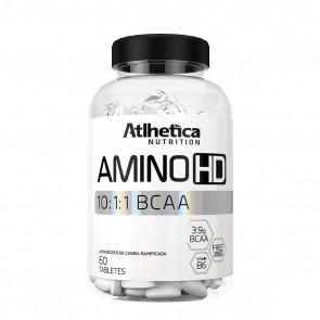 Amino HD 10:1:1 (60 tabs) - Athletica Nutrition
