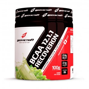 BCAA 12:1:1 Recoveron (100g) UVA VERDE – Body Action