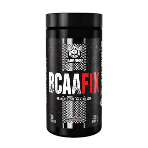 BCAA Fix (120 tabs) – INTEGRALMEDICA