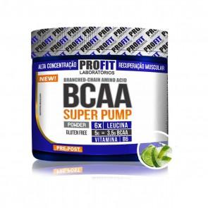 BCAA Super Pump (150g) LIMÃO – Profit