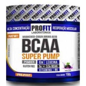 BCAA Super Pump (150g) UVA – Profit