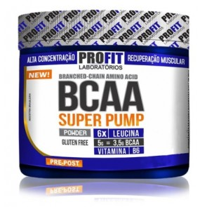 BCAA Super Pump (300g) NEUTRO – Profit