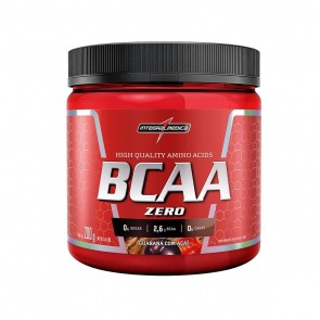 BCAA Powder Zero 4:1:1 (200g) GUARANÁ COM AÇAÍ – INTEGRALMEDICA