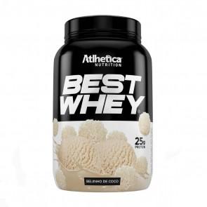 Best Whey (900g) BEIJINHO DE CÔCO – Atlhetica Nutrition