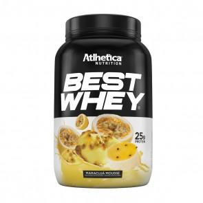 Best Whey (900g) MARACUJÁ – Atlhetica Nutrition