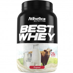 Best Whey (900g) ORIGINAL – Atlhetica Nutrition