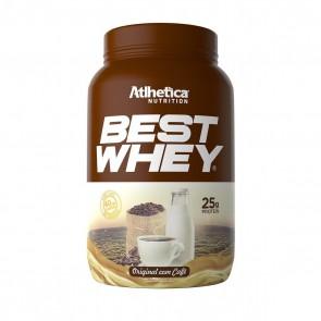 Best Whey (900g) ORIGINAL COM CAFÉ – Atlhetica Nutrition