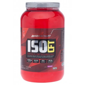 Whey ISO CFT (907g) - Body Action