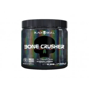 BONE CRUSHER (150g) BLACKBERRY LEMONADE – Black Skull