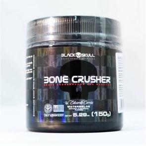 BONE CRUSHER (150g) WATERMELON – Black Skull