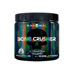 BONE CRUSHER (150g) WILD GRAPE – Black Skull