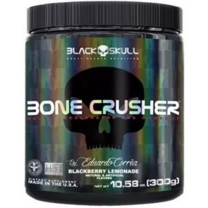 BONE CRUSHER (300g) BLACKBERRY LEMONADE – Black Skull
