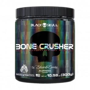 BONE CRUSHER (300g) BLUEBERRY – Black Skull