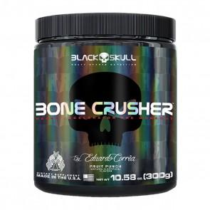 BONE CRUSHER (300g) FRUIT PUNCH – Black Skull