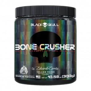 BONE CRUSHER (300g) YELLOW FEVER – Black Skull