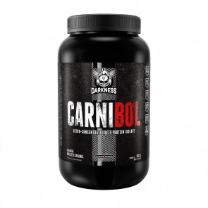 Carnibol DARKNESS (907g) CARAMELO – INTEGRALMEDICA