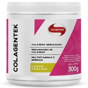 Colagentek (300g) ABACAXI – Vitafor