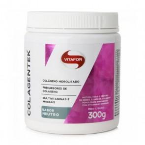 Colagentek (300g) NEUTRO – Vitafor