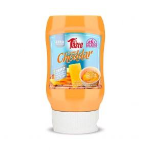 Creme CHEDDAR (235g) – Mrs Taste