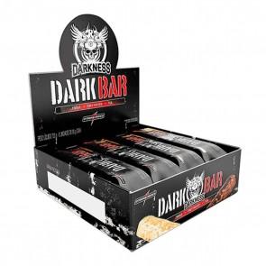 Darkness Whey Bar (720g 8 unid.) CARAMELO COM AMENDOIM – INTEGRALMEDICA