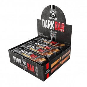 Darkness Whey Bar (720g 8 unid.) COOKIES & CREAM – INTEGRALMEDICA