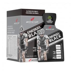 Energel Black (Caixa com 10 sachês) UVA VERDE – Body Action