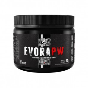Évora PW Darkness (150g) COTTON CANDY – INTEGRALMEDICA