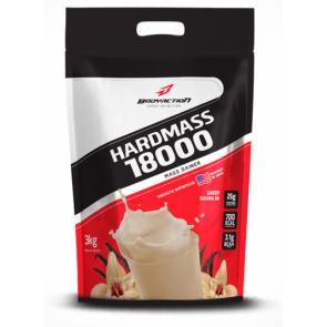 Hardmass 18000 (3kg) BAUNILHA – Body Action