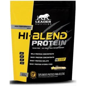 HI-Blend Protein (900g) BAUNILHA – Leader Nutrition