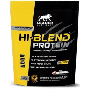 HI-Blend Protein (900g) COCONUT – Leader Nutrition