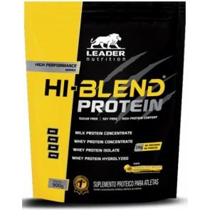 HI-Blend Protein (900g) MOUSSE DE MARACUJÁ – Leader Nutrition